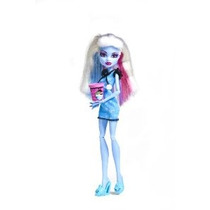 Monster High Dead Tired Abbey Bominable Muñeca