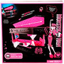 Monster High Cama De Draculaura
