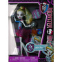 Monster High Muñeca Lagoona Blue Nueva Primera Edicion