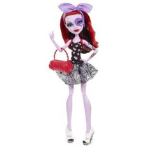 Monster High Danza Clase Opereta Doll
