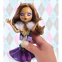 Monster High Ghouls Alive Spectra Clawden Con Luces