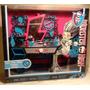Monster High Peinador De Frankie Stein Hermoso Tocador