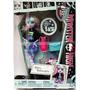 Abbey Bominable Monster High Mattel