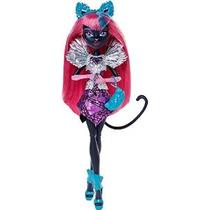 Esquemas Ciudad Monster High Boo Boo York York Catty Noir Do