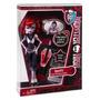 Monster High Opereta Con Diario Edicion 2011