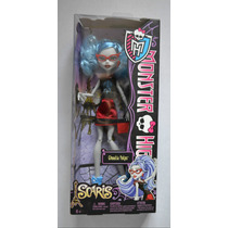 Muñeca Ghoulia Yelps Scaris Monster High