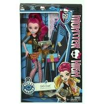 Gigi Grant Monster High Draculaura Sloman Spectra Elissabat