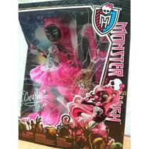 Monster High Catty Noir 13 Deseos ¡¡¡ Nuevas !!!