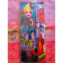 Monster High Set De Ropa Inner Monster Mod 1