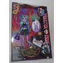 Juguetibox: Monster High Twyla 13 Deseos Hija Del Boogey Man