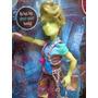 Monster High Serie Embrujadas Muneco De Porter Geiss