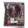 Muñeca Monster High Meowlody Y Purrsephone Mattel