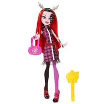 Monster High Freaky Fusión Opereta Doll