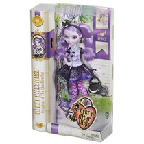 Ever After High Faybelle Kitty Cheshire Mattel