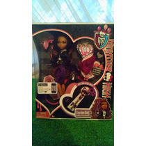 Monster High, Clawdeen Wolf Sweet 1600
