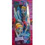 Monster High Serie Gimnasio Muneca De Lagoona Blue