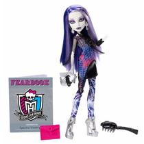 Monster High Picture Day Spectra Vondergeist Draculaura