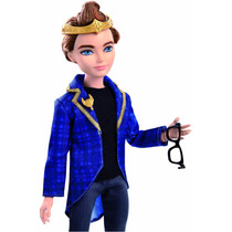 Ever After High, Dexter Charming, Mattel- Nuevo