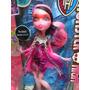 Monster High Serie Embrujadas Muneca De Draculaura