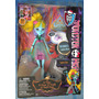 Lagoona Blue Freshwater 13 Deseos Accesorios Monster High