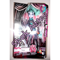 Twila Y Clawdeen Freak Du Chic Monster High Nueva!!!!