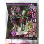 Muñeca Monster Rochelle Goyle Y Venus Mcflytrap Mattel