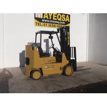 Montacargas Hyster Sb80 A Gas Lp 8200 Lbs