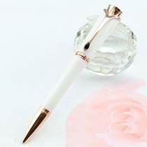Boligrafo Con Diamante