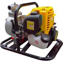 Motobomba Para Agua 1 Pulg.a Gasolina,4tiempos Envío Gratis!