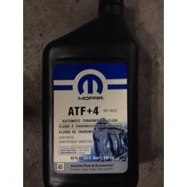 Aceite Para Transmision Automatica Atf+4 Mopar 5013457aa