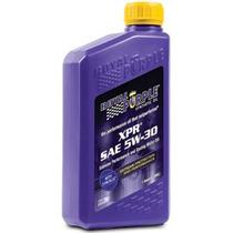 Aceite Sintetico Xpr Racing Oil