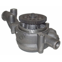 Bomba De Agua Detroit S60 Egr Ddv