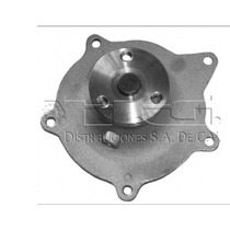 Bomba De Agua Chrysler Town & Country V6 1994 A 2000 T G