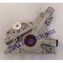 Bomba De Aceite Para Chevrolet Chevy Motor 1.4 O 1.6