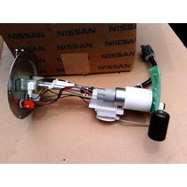 Bomba Gasolina Original Nissan Pickup D21 D22 Np300 Completa