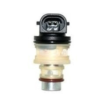 Inyector Gm Chevy Tbi Chevy 1.4, 1.6l Negro