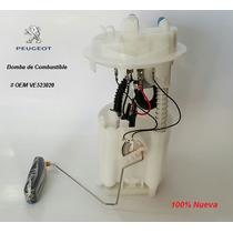 Bomba De Gasolina Peugeot 206 Partner 1.6l (00 - 07)