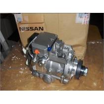 Bomba Inyeccion Diesel Bosch Vp44* Nissan Frontier D-22