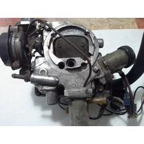 Vw Caribe Carburador Weber