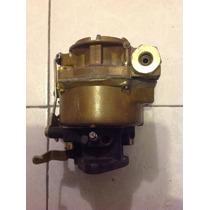 Carburador Rochester 6 Cilindros Original Remanufacturado