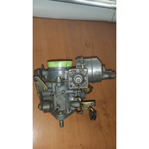 Carburador Bocar Vw Caribe \atlantic Transmicion Manual