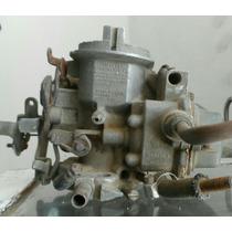 Carburador 1 Garganta Holley