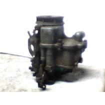 Carburador Holley 2100 Para Ford Del 54 Al 56 3 Tornillos