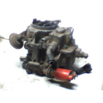 Carburador Holley 2280 Para Dodge V8 De Los 80s
