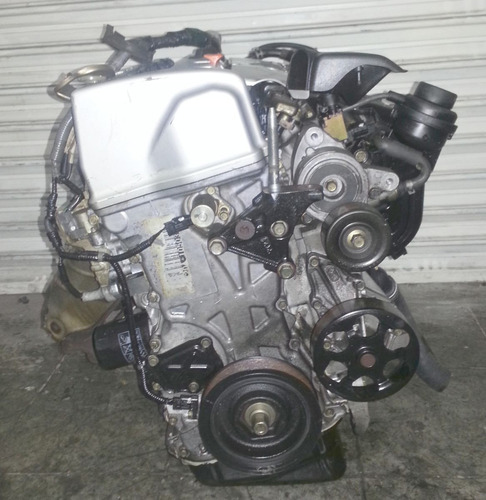 Motor Honda Accord Acura K20a 2.0l Cr-v 2001-2005