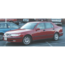 Saab 9-5 Kit Completo De Juntas Motor 1997-2005