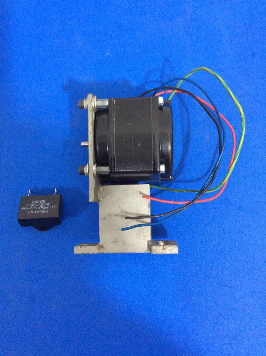 Motor Kci 24 Bodine Electric  pany 1 300 Hp 110v 1550rpm   700 00 on 1 15 hp electric motor 1550 rpm