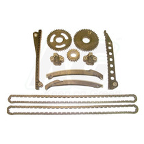 Kit Distribucion Cadena Ford F-350 Pickup V8 5.4l 2002 -2008