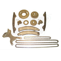 Kit De Distribucion De Cadena Dodge Ram 1500 Pick 2004 -2010