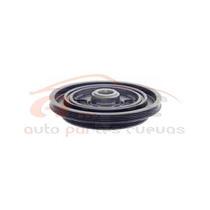 Polea Cigüeñal Damper Mitsubishi Eclipse S/turbo 95-99 2.0l